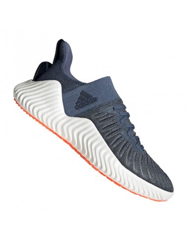 Adidas Alphabounce Trainer M CG6237 running shoes