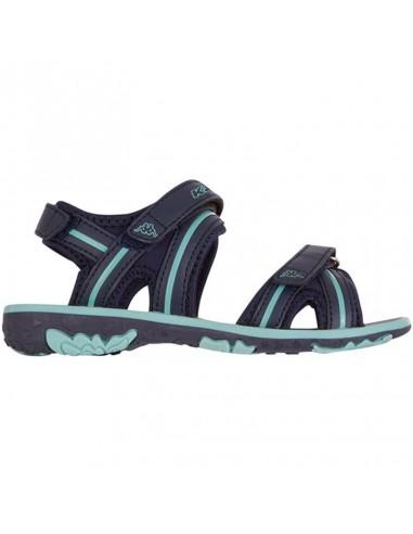 Kappa Breezy II K Footwear Jr 260679K 6737 sandals