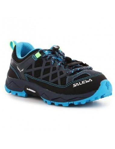 Salewa Jr Wildfire 64007-3847 trekking shoes