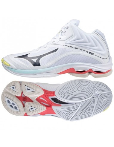 Mizuno WAVE LIGHTNING Z6 MID W V1GC200510 volleyball shoes