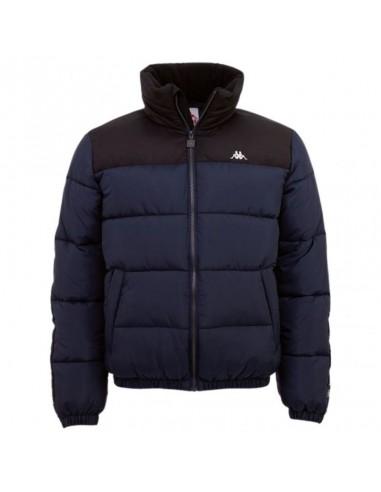 Jacket Kappa Jaro M 310017 19-4010