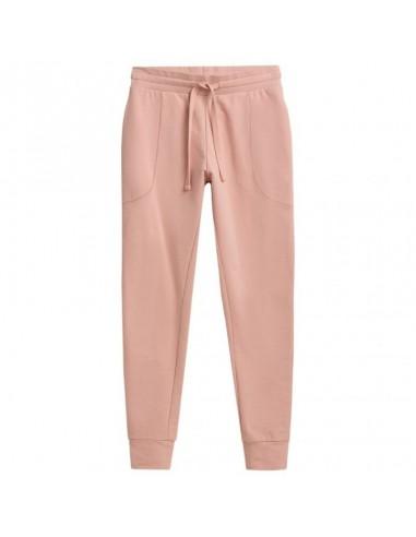 Outhorn pants W HOZ21 SPDD603 56S Ροζ