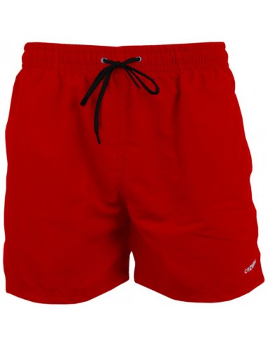 Swimming shorts Crowell M 300/400 red