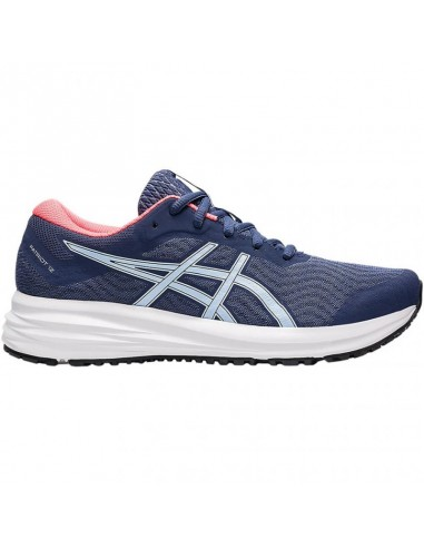 Asics Patriot 12 W 1012A705 410 running shoes