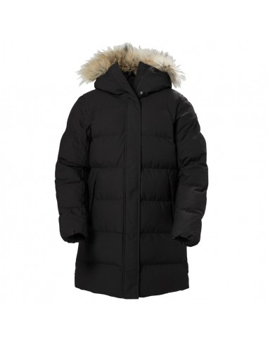 Helly Hansen W Blossom Puffy Parka Jacket 53624-990