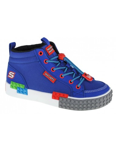 Skechers Kool Bricks 402223L-BLMT
