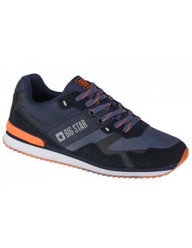 Big Star Shoes II174210