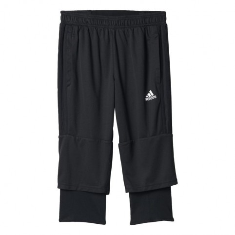 adidas Tiro 17 3/4 Junior Trainingshose AY2881