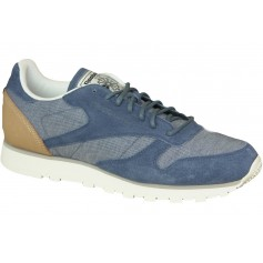 Reebok CL Leather Fleck AQ9722