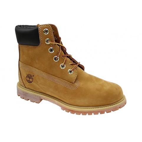 Παπούτσια Timberland Premium 6 Inch JR 10361