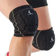 Pads and Knee pads