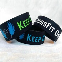 Wristbands / Headbands